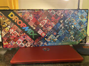 Hasbro Dropmix Music Mixing Gaming System With Cards. Harmonix 10