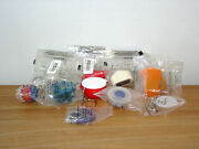 Tupperware Keychains And Magnets Set10 Piecesnew In Original Package