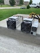 Bitmain Antminer S9 13.5 Th/s Quantity Discounts Available Free Shipping