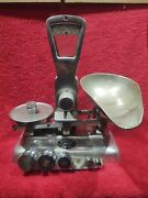 Vintage Penny Candy Scale Exact Weight Scale