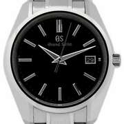 Free Shipping Pre-owned Grand Seiko Heritage Collection Sbgv207 Limited Watch