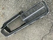 1971 72 73 Dodge Charger Se Rt Used Mopar Rh Hide Away H/l Grill And Door Assembly