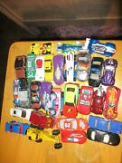 Matchbox Loose Lot Of 30 Vintage And Current Cars  Free Shipping
