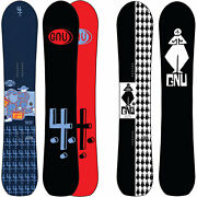 Gnu 4 Forest Bailey Menand039s Snowboard All Mountain Freestyle Freeride 2020-2021