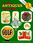 Schroeder's Antiques Price Guide By Collector Books Staff 1995, Trade...