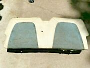 1959 Ford Skyliner Retractable Fairlane Galaxie Back Seat Coil Springs Rat Rod