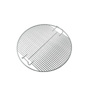 Weber Replacement Cooking Grate For One-touch Silver Bar-b-kettle And Master Touc