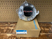 Vintage Gm Gmc 3500 4x4 Wheel Center Hubcap 1988-1989 New Old Stock 15638349