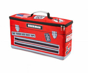 New With Tag - Bigmouth Handyman Tool Box Design Beach Cooler Bag Hold 12 Cans