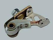 Chevy Distributor Ignition Points Small Block 1955-1956 57-134488-1