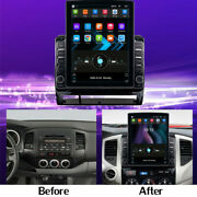 Sale 9.7 Android 10.1 Car Stereo Radio Gps 3g 4g Fit For 2005-13 Toyota Tacoma