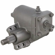 For Toyota Land Cruiser Fj40 1973-1983 Manual Steering Gear Box Gearbox Csw