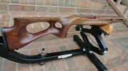 Ruger 10/22 Special Satin Walnut Extreme Stock For Factory Barrel Free Ship 676