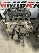 Gsxr K9 600 Full Engine K8 L0. 5k Miles. Kent Cams And Ported And Polished Head.