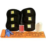 Mass Casualty Grab And Throw Intermediate Kit - 6 Pack