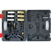 Schley Products Inc 18000 Master Pulley Puller Kit