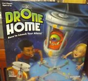 Drone Home Table Game 2 To 4 Players Ages 8 And Up