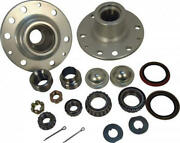 Chevy Tapered Roller Bearing Hub Conversion Kit Reconditioned 1955-1957