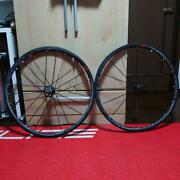 Final Fulcrum Racing Zero Carbon 17c For For Shimano