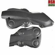 Ducati Streetfighter 848 1100 Carbon Fibre Cam Timing Belt Covers