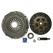 Zf Sachs Clutch Kit For Chevy Corvette 1957 1958 1959 1960 1961