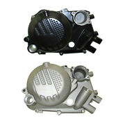 Right Crankcase Cover For 2 Valve Zongshen 190cc Engine Zs1p62yml-2 Dirt Bike