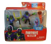 Fortnite Battle Royale Collection 2 Spike And Strong Guard Figures Football Toy