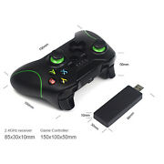 Wireless Controller Joystick Handle For Xbox One Console /ps3 /android Phone