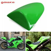 For Kawasaki Zx10r Motorcycle Rear Seat Cover Cowl Fairing Accessories 2006-2007