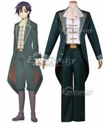 My Next Life As A Villainess All Routes Lead To Doom Nicole Cosplay Costume E0