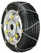 Security Chain Company Sz497 Super Z8 8mm Commercial And Light Truck Tire Tra...