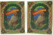 The Night Before Christmas + The Night Before Christmas - 2 Books