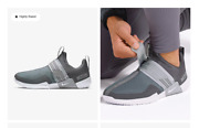 New Mens Nike Metcon Sport Training Shoes In Box Cool Grey/wolf Aq7489-001 Strap