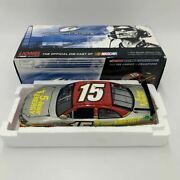 Lionel Nascar Collectables 24-scale Stock Car Clint Bowyer 15 Hour Energy 2012