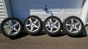2006 Pontiac G6 Wheels And Tires For Sale.