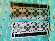 New 2 Ford 6.0 Ohv Turbo Diesel F350 Truck O-ring Cylinder Heads 18mm Cast080