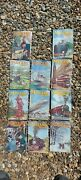 Meccano Magazines 1947 Full Year Reasonable Condition Lovely Classic Car Trains