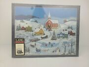 Sealed New Lang Holy Night Christmas Jigsaw Puzzle 500 Piece