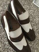 Fratelli Select Genuine Leather Shoes Men Been Sitting On A Shelf