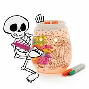 Scentsy Trick Or Treat Color Warmer New In Factory Box