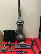 Dyson Up14 Cinetic Big Ball Animal+allergy Upright Vacuum Cleaner Nickel