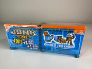 Hexbug Junkbots Series One Mystery Pack Brand New Sealed.