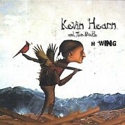 Hearn Kevin / Thin Buckle H-wing Rock 1 Disc Cd