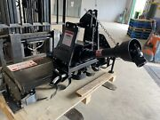 New Tuffline 48 Rototiller For Category 1 3pt Hitch Tractor