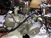 Zongshen 190cc Engine With Carb And Electrics For Pitbike, Mini Bike Or Gokart.
