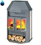Water Fire St-ad Concorde 2akbs 6-13 Kw With Cap