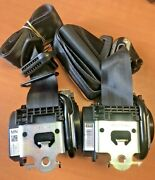 Moose Belt Front Right And Left For Renault Clio 4 And Capture 2012-2016
