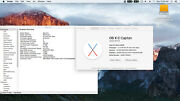 Apple Mac Pro A1289 - Mb871ll/a 2009 Updated To 51 12-core 3.46 Ghz 112 Gb