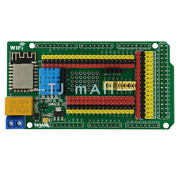 Suitable For Arduino Mega2560 R3 Wifi Expansion Board Esp8266 Onenet Iot Iot