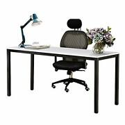 Need Computer Desk 63 Inches Large Size Desk Writing Desk With Bifma Certificati